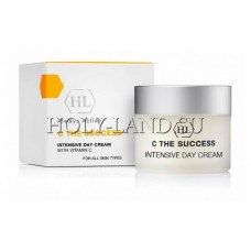 Интенсивный дневной крем / Holy Land C the Success Intensive Day Cream with Vitamin C 50ml
