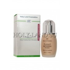 Дневная эмульсия / Holy Land Fusion Day Correction Emulsion 50ml