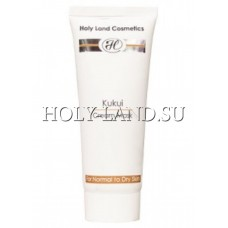Питательная крем-маска / Holy Land Kukui Cream Mask for Normal to Dry Skin 70ml