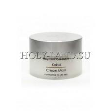 Питательная крем-маска / Holy Land Kukui Cream Mask for Normal to Dry Skin 250ml