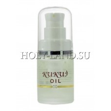 Масляный концентрат / Holy Land Kukui Concentrated Oil 20ml