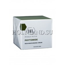 Увлажняющий крем / Holy Land Phytomide Rich Moisturizing Cream SPF 12 50ml