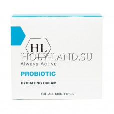 Увлажняющий крем / Holy Land Probiotic Hydrating Cream 250ml