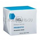 Балансирующий крем / Holy Land Probiotic Balancing Cream 250ml