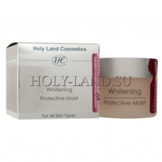 Защитный крем / Holy Land Whitening Protective Moist 50ml